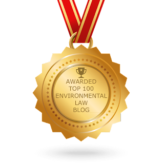 Top 100 Environmental Law Blogs and Websites To Follow in 2019