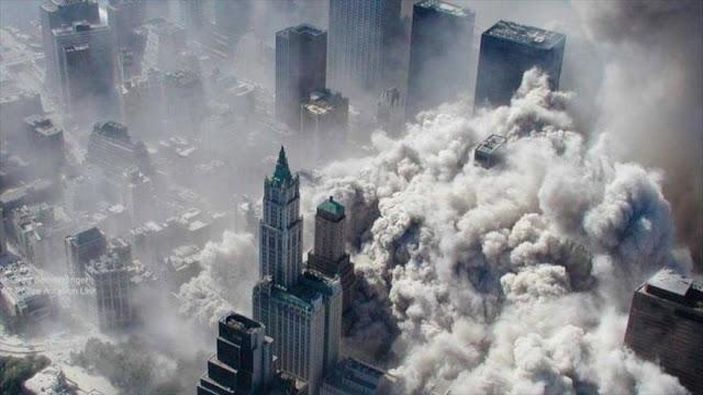Profesor británico: Israel y sionistas están detrás del 11-S