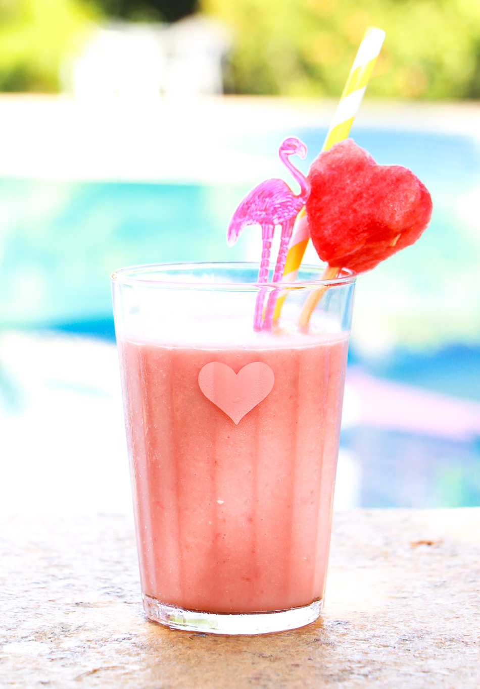 receita facil smoothie blog do math ritielle nunes