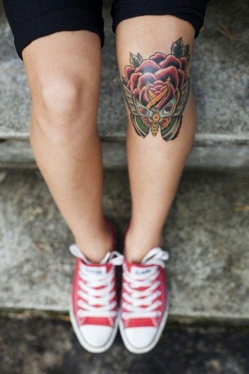 Tu Personalidad Según Donde Llevas Un Tatuaje Donde Llevas El Tuyo