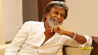 Rajinikanth back in the US for medical check-up?
