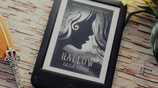 Hallow by Olga Gibbs