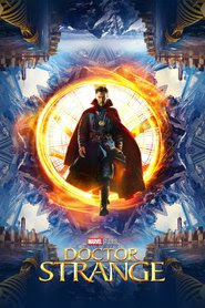 Nonton Doctor Strange (2016) Movie Sub Indonesia