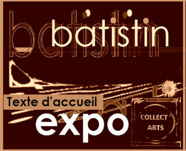 corse expositon peinture collect'arts batistin