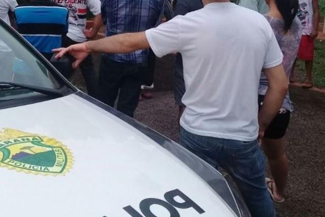 Adolescente de 16 anos é encontrado morto com golpes de faca em Ubiratã