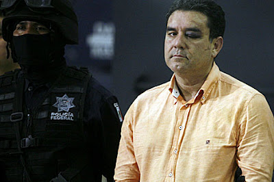 "BLO-Sinaloa Cartel: Manuel Fernandez Valencia ""La Puerca"" sentenced in Chicago to 27 years"