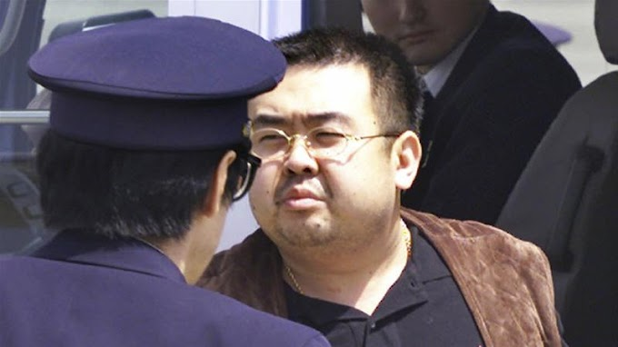 Malaysia says Kim Jong-nam's body still in Kuala Lumpur