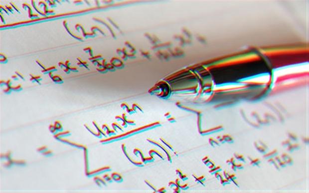 Professores, organizem sua escrita matemática