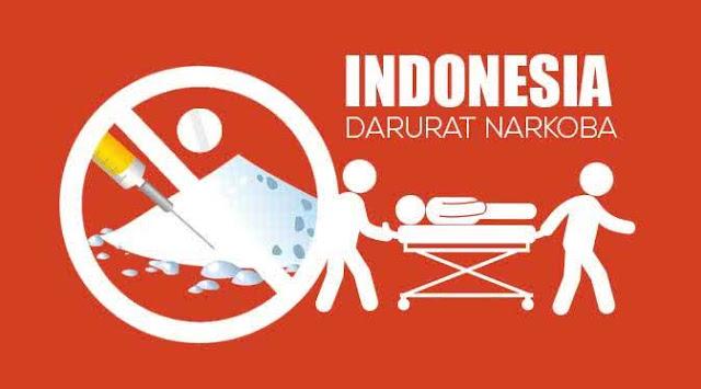 Brigjen Johny Latupeirissa: 113 Kawasan Di Jakarta Jadi Tempat Peredaran Narkoba