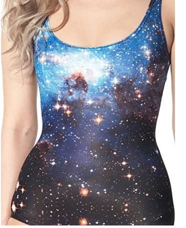Fresh Galaxy Swimsuit