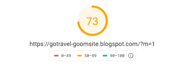 Go Travel Responsive Landing Page Travel Blogger Template Theme