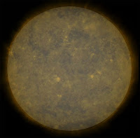 Spotless Sun