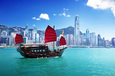 Paket Tour Hongkong Shenzhen Macau Muslim Friendly