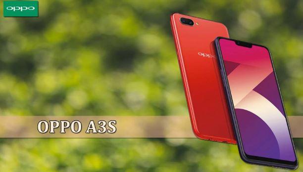 Cara Mengunci Aplikasi di OPPO A3s dengan Sensor Wajah