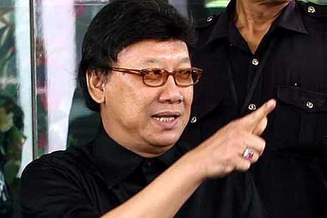 Menteri Tjahjo: Dua Kali Pilpres Dengan PT Tak Masalah