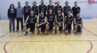 Αποτέλεσμα εικόνας για Ανδρικό τμήμα Basketball του «Μ. Αλεξάνδρου» Γιαννιτσών
