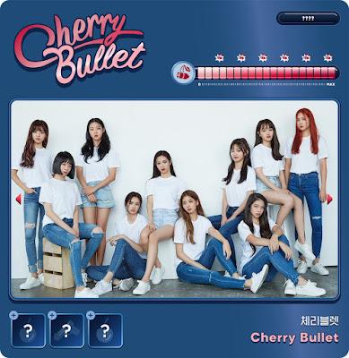 Cherry Bullet (체리블렛)
