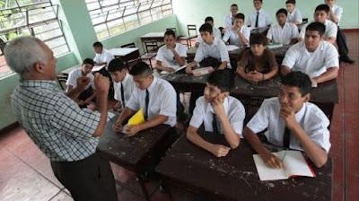 Desafíos que afronta la educación peruana según Sineace