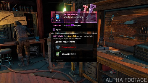 Far Cry New Dawn - Weapons Upgrade
