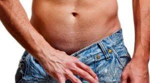 Obat Lubang Penis Keluar Nanah bercampur darah