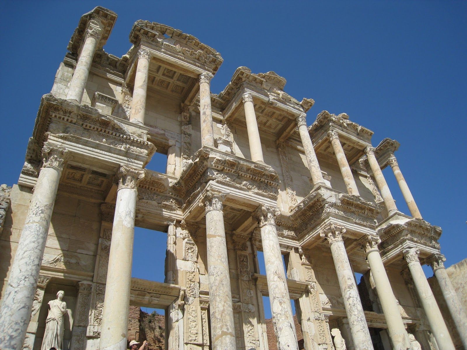 6 Top Historical Sites in South West Turkey