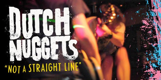 <center>Dutch Nuggets release video for 'Not A Straight Line'</center>