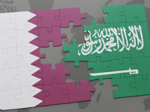 Saudi Larang Warga Qatar Umrah Saat Ramadhan