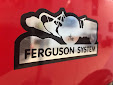 Massey Ferguson Factory