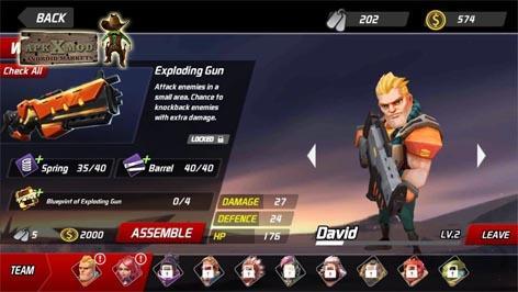 Download Zombie Commando 3D Mod Apk