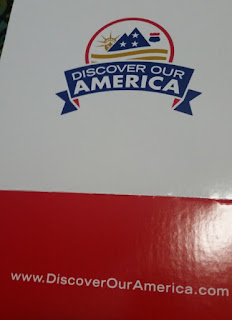 discover our america  box