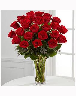Toko Jual Bunga Mawar Murah Online
