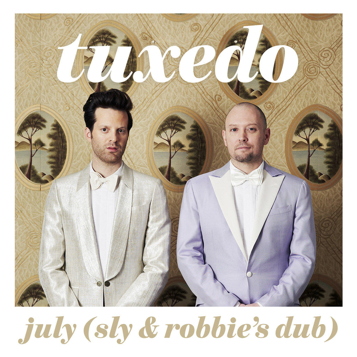 Tuxedo at NPR | Tiny Desk Concert x July - Sly and Robbie Dub Remix | Musikvideo x SOTD
