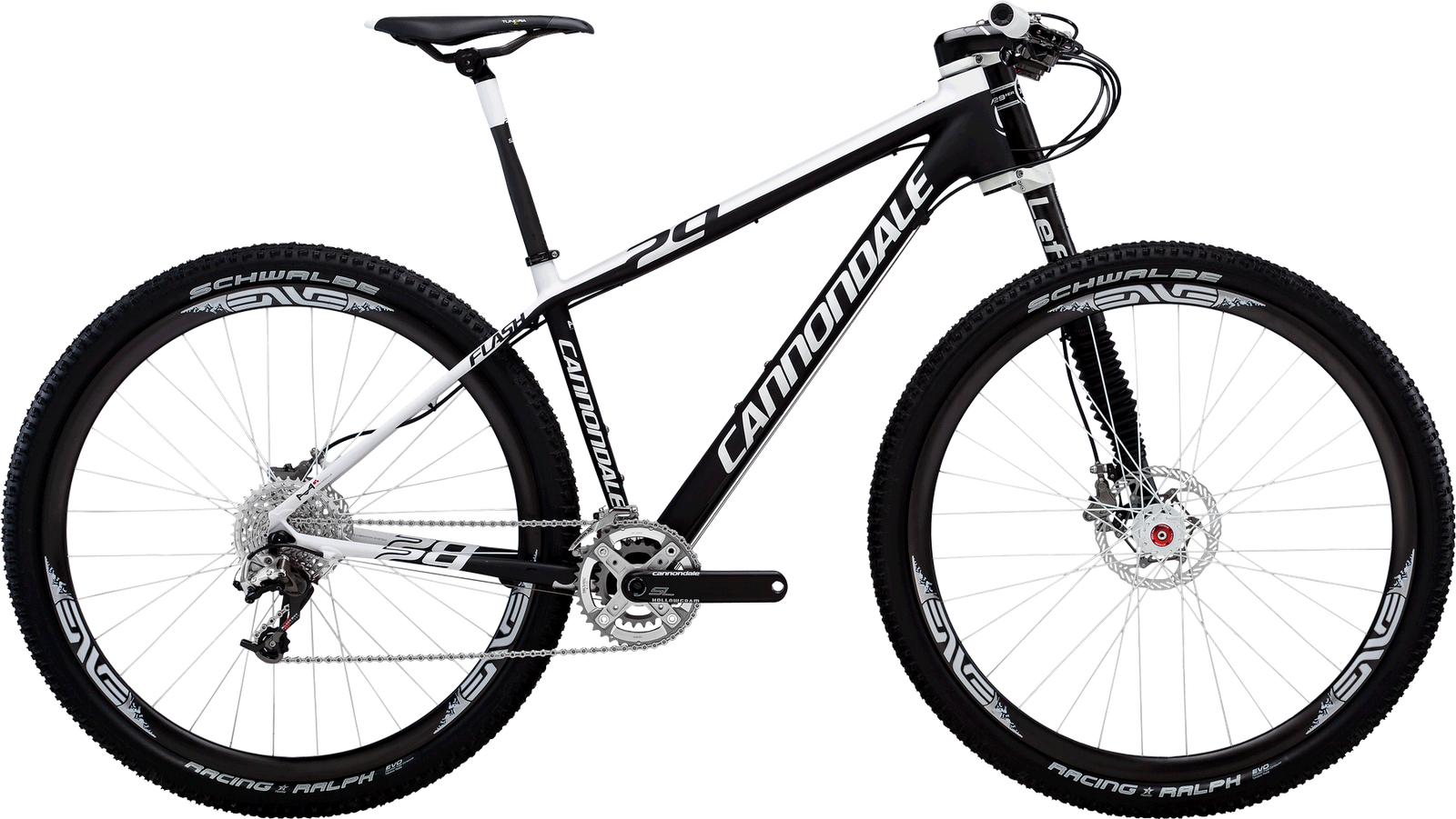 Cuadros 29er Mtb 29er Cannondale Flash Carbon 29er Ultimate