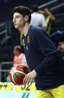 Efe Ergi Tırpancı - Fenerbahçe