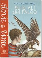Sulle-ali-del-falco-Cinzia-Capitanio