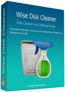 Wise Disk Cleaner 9.07 Build 636