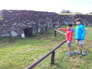 Ruínas de Orongo, Ilha de Páscoa