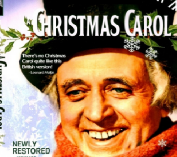 Best Christmas movies to watch with your kid - 14. A Christmas Carol (1951)