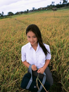 Indonesia ketika pacar lagi pulang kampung - 3 4