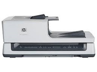 Picture HP Scanjet 8350 Printer