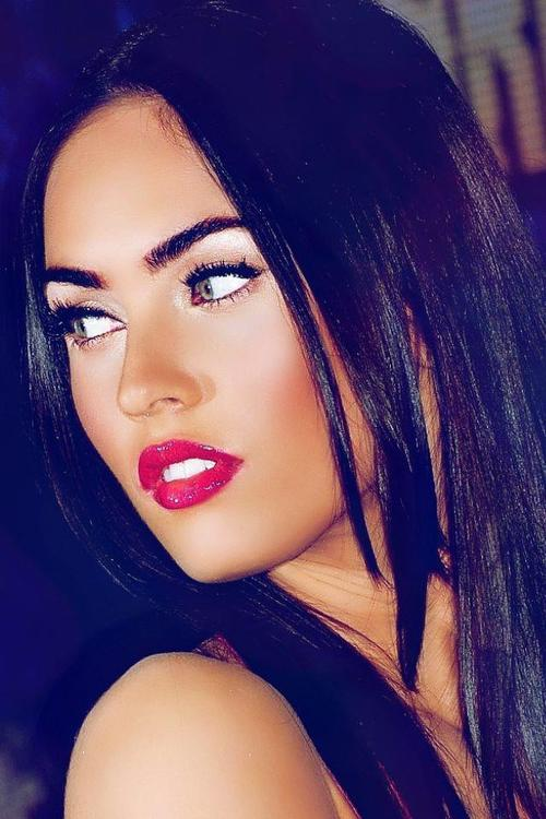 Megan Fox Early Life ~ Welcome