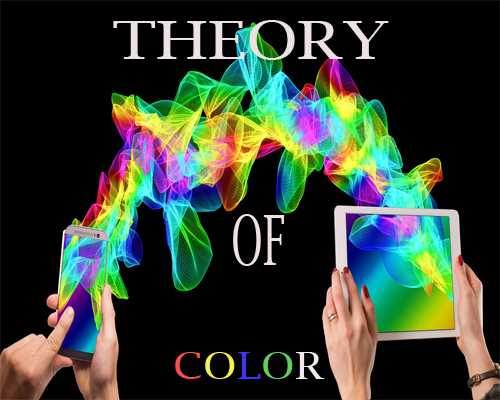 Mengenal Teori Warna pada Desain Web