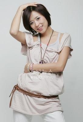 Choi Kang Hee Profile