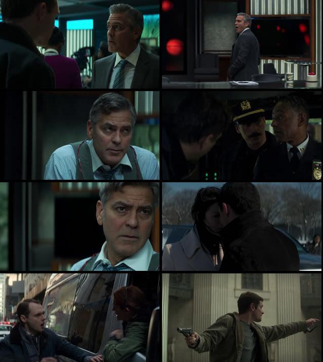 Money Monster 2016 English 720p BRRip