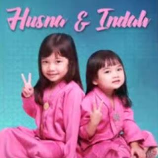 Lirik Lagu Indah & Husna - Balik Kampung