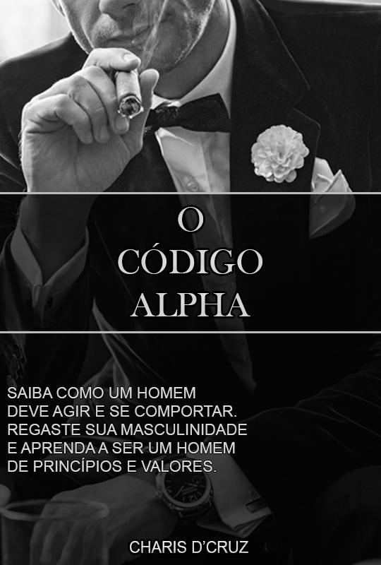 [Livro] O Código Alpha - Charis D'Cruz Capa%2Bfrente%2Blivro