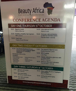 Beauty Africa Expo 2016