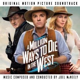 Mil maneras de morder el polvo Canciones - Mil maneras de morder el polvo Música - Mil maneras de morder el polvo Soundtrack - Mil maneras de morder el polvo Banda sonora