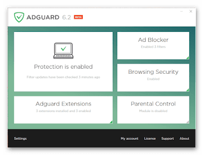 Adguard Premium 7.0.2405.6085 Full Version Terbaru