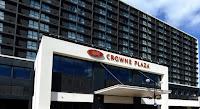 Crowne Plaza Birmingham City UK